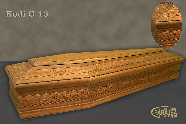 Funeral Parajsa